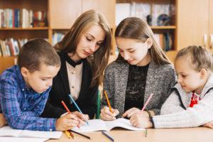 los perfiles docentes necesarios para el cambio