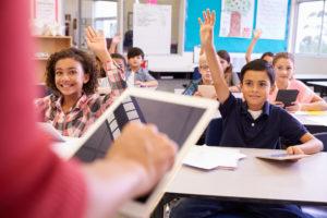 perfiles docentes necesarios para el cambio