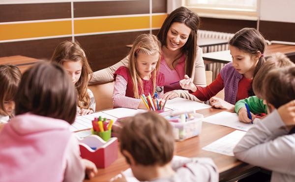 El aprendizaje basado en proyectos