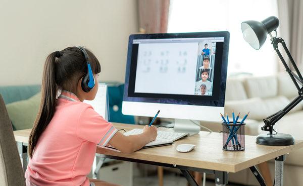 Progreso en el uso de herramientasGoogle Workspacefor Education